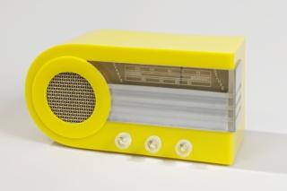 Radio, Deluxe Radio
