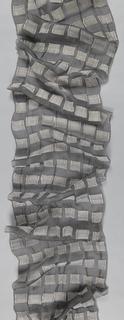 Textile, Kibiso Window