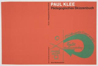 Book Cover, Pädagogisches Skizzenbuch