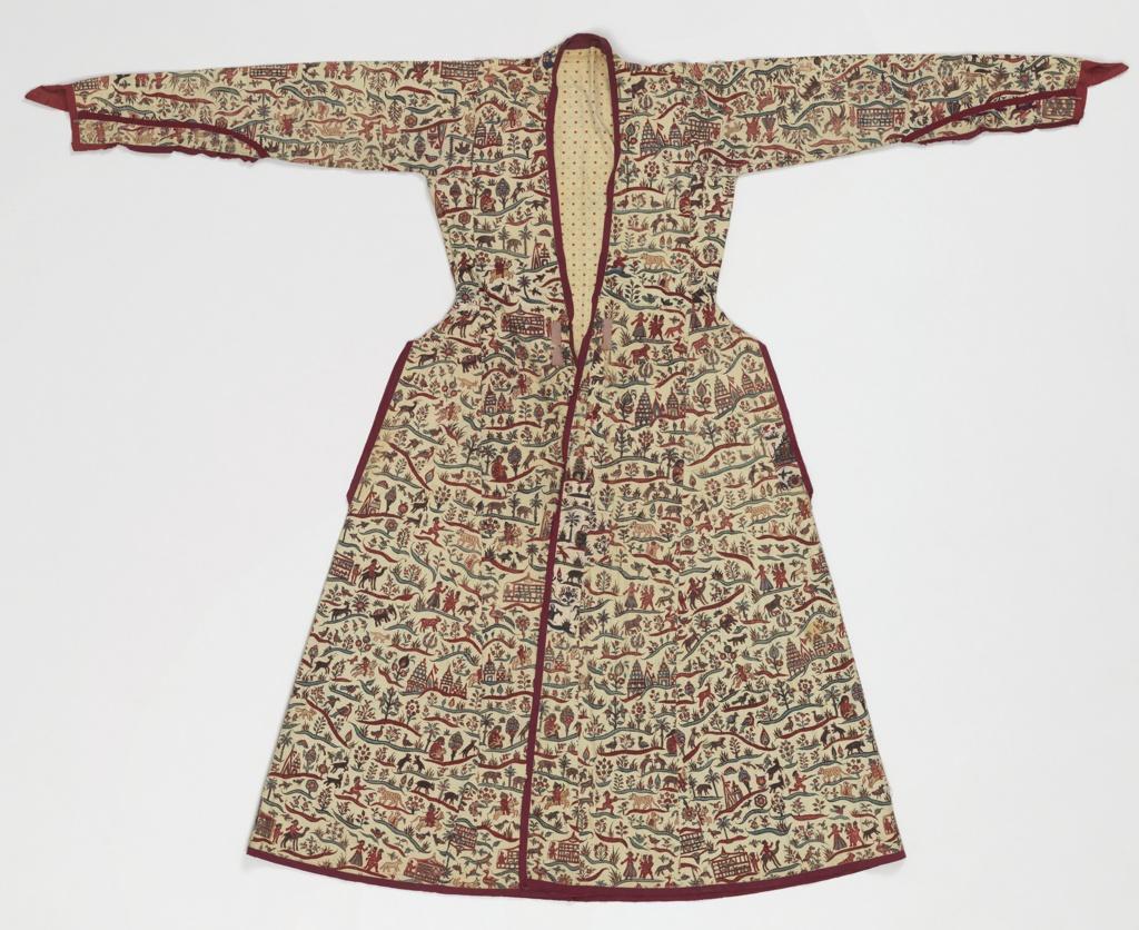 Man's Coat (India)