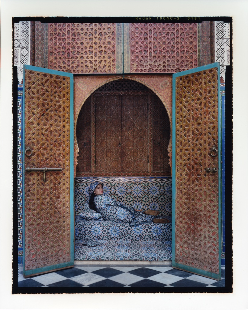 Photograph, Harem #8, from the series Harem