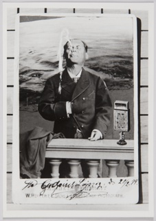Photograph, Bauhaus Birthday