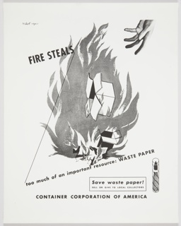 Print, Fire Steals