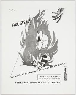 Print, Fire Steals