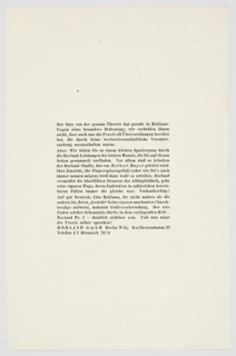 Print, Page Featuring Four Advertisements for Schaub