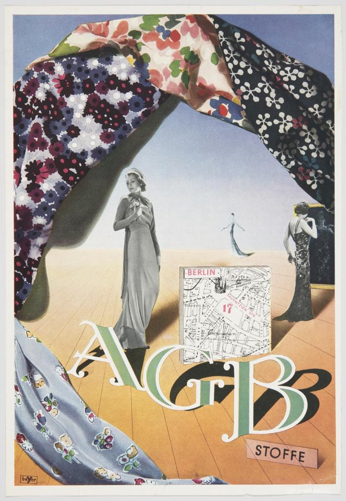 Print, AGB Stoffe