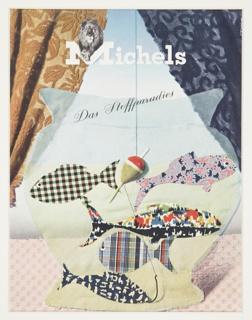 Print, Michels, Das Stoffparadies (The Fabric Paradise)