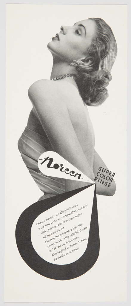 Print, Noreen Super Color Rinse