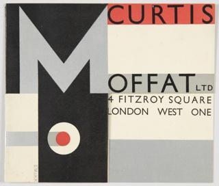 Card, Curtis Moffat Ltd.