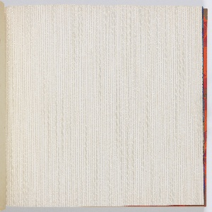 Sample Book, Tapeten mit Niveau, 1970–1971