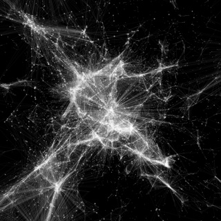 Visualizing the Cosmic Web, 2016