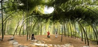 Bamboo Theater