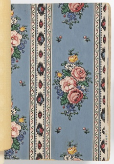 Sample Book, The Select Wall Papers