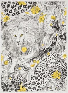 Drawing, KWHPF 302