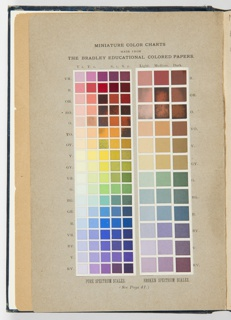 Book, Elementary Color