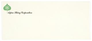 Envelope, Aspen Skiing Corporation