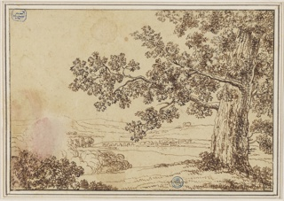 Drawing (Netherlands), ca. 1700