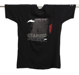 T-shirt, 1984