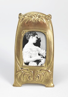 Photo Frame, from the Hôtel Guimard
