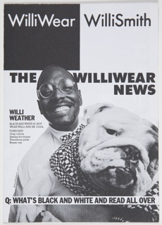 WilliWear News