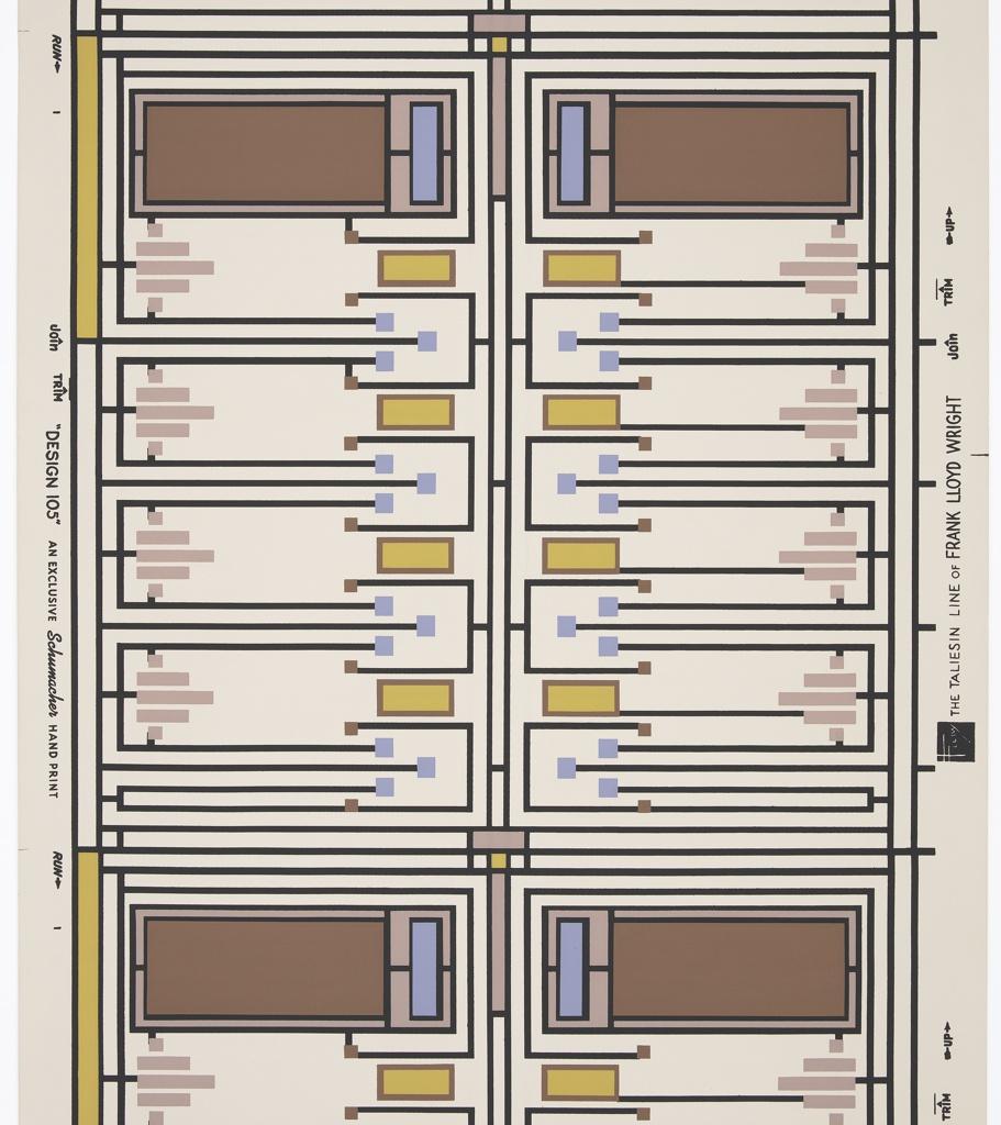 Sidewall, Design 105