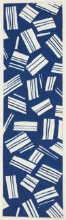 Drawing, Textile Design: Flims, 1928