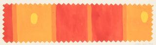 Drawing, Textile Design: Albanien (Albania), 1910–12