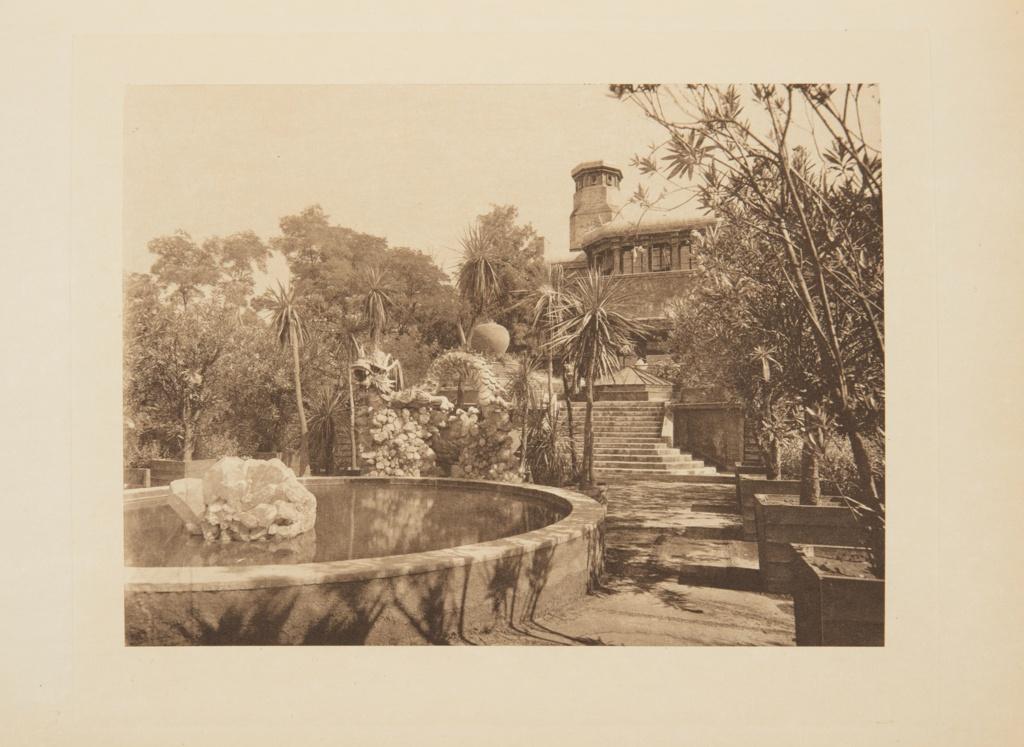 The Art Work of Louis C. Tiffany, 1914