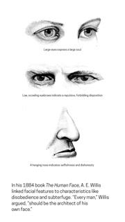 Video, A History of Facial Measurement