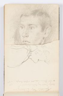 Sketchbook Folio, Sketchbook Page