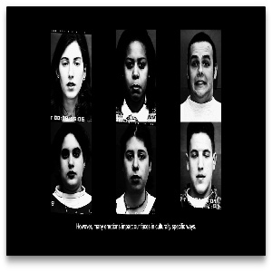 Video, Backstory: Expression Portrait
