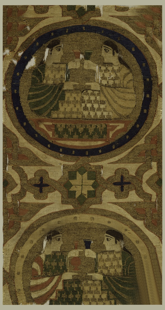 Tapestry Fragment (Spain)