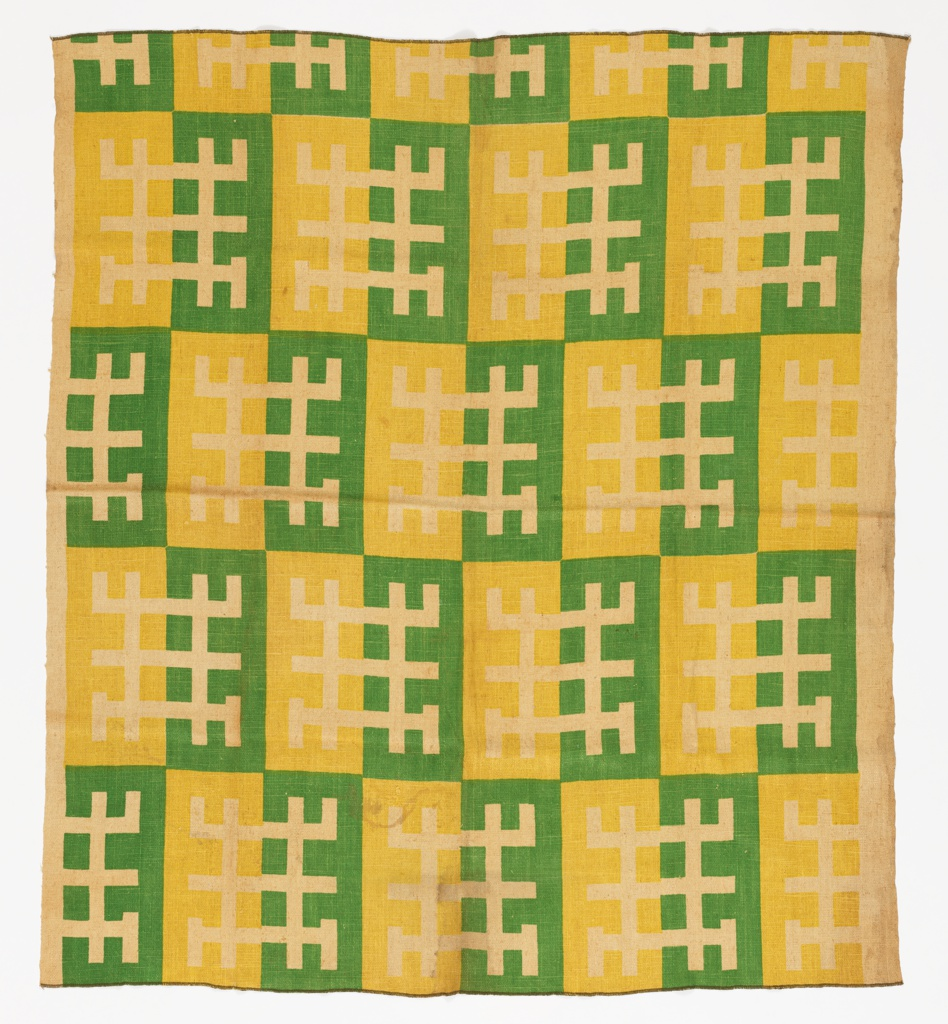 Textile, Yaxchilan