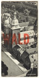 Brochure, Detmold Wald (Detmold Forest)