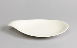 "Platter from ""Hallcraft Tomorrow's Classic"" Service Platter"