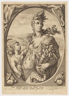 Print, Ceres