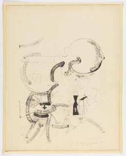 Print, New York, 1967