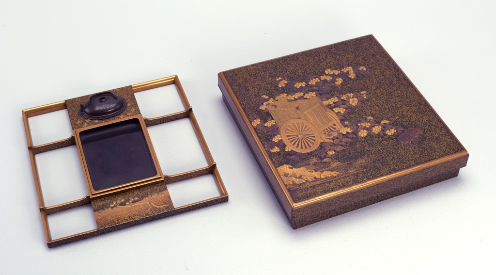 Scribe Set Box, 1860–80