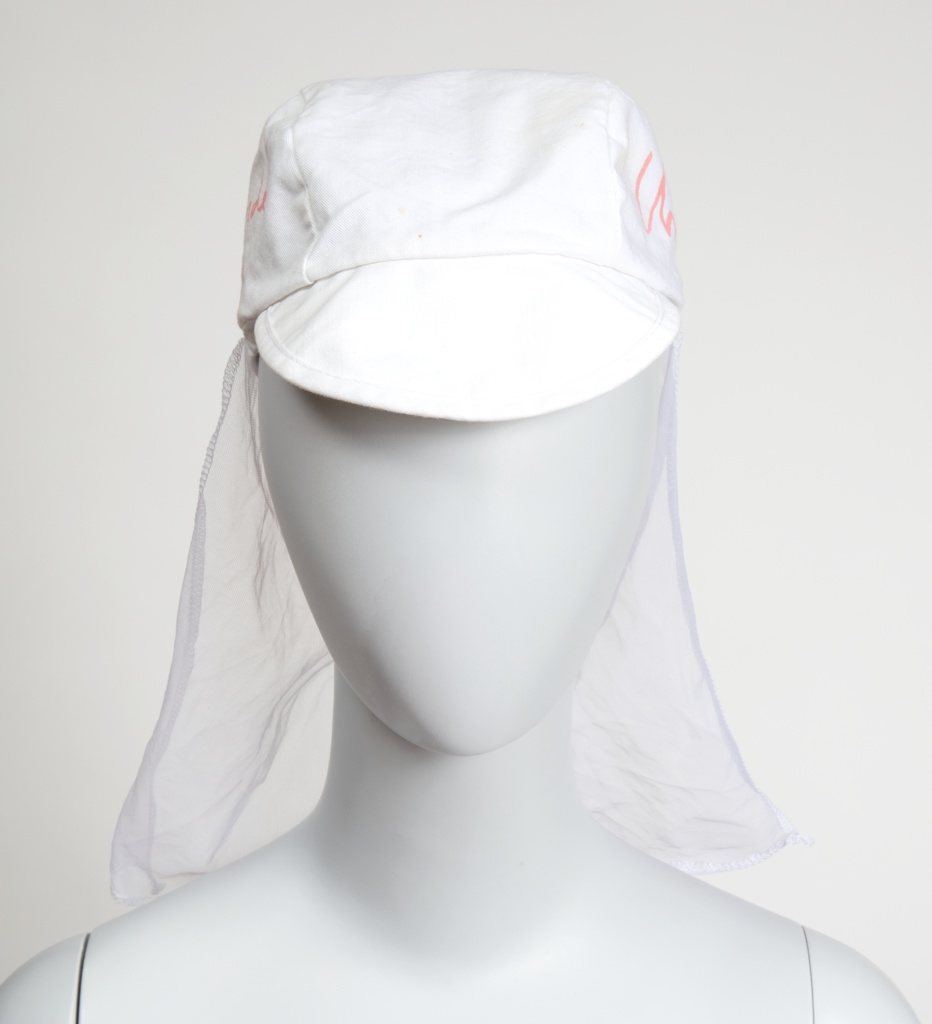Hat, Surrounded Islands, 1983
