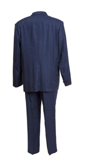 Groom's Suit, 1986