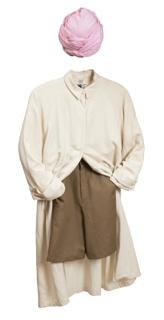 Shorts, 1985