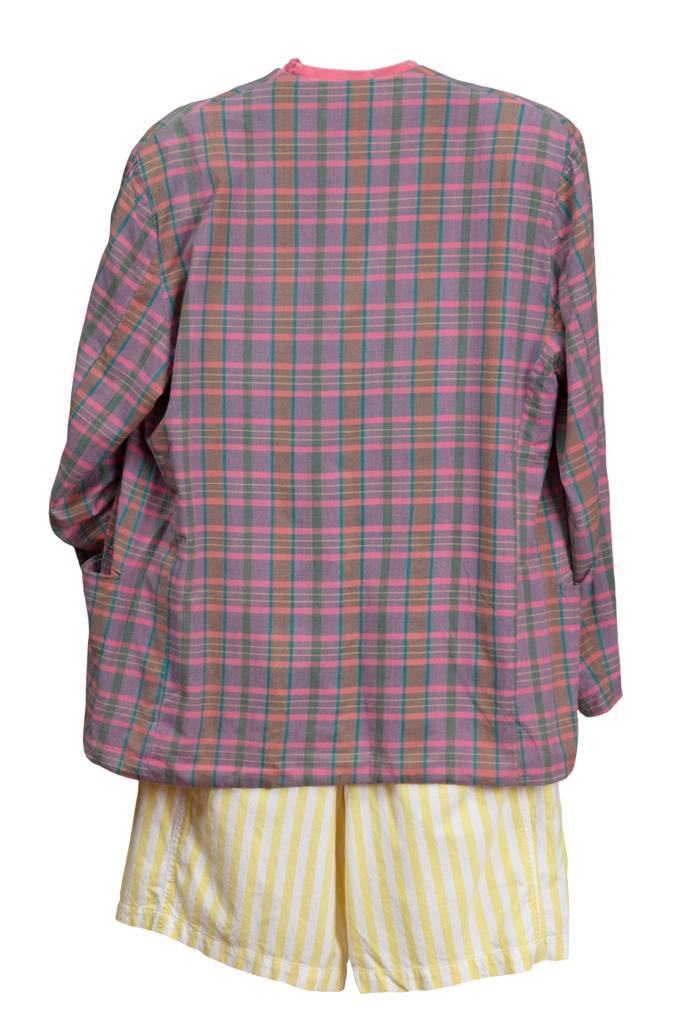 Shorts, 1984