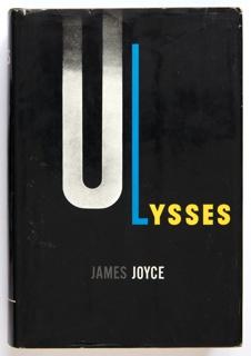 Book, Ulysses