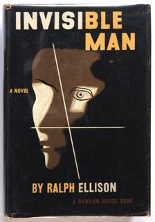 Book, Invisible Man