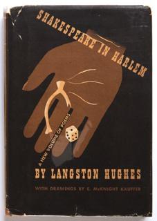 Book, Shakespeare in Harlem