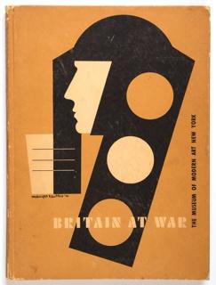 Book, Britain at War, 1941