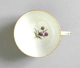 Cup and Saucer Cup And Saucer