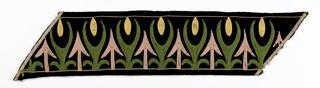 Embroidery Sample (USA)
