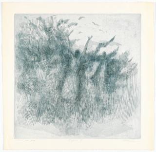 Print, Rejoice II, 1960s