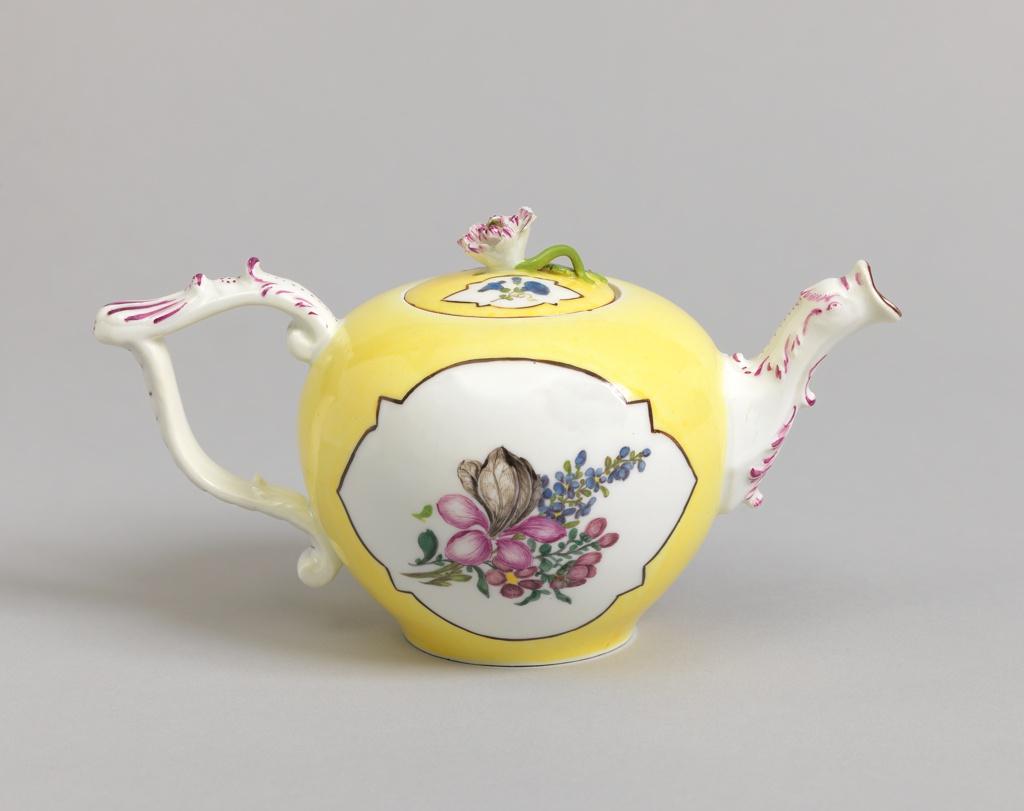 Teapot Teapot